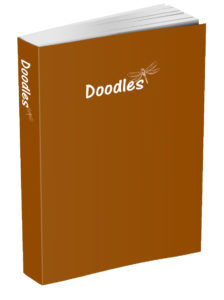 Doodles Journal - Ginger