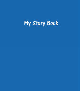 My Story Book - Downloadable PDF
